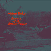 Souvenirs of the Eternal Present EP by Aidan Baker