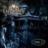 Vol. 1 de Lazy Bonez