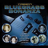 Bluegrass Bonanza de Various Artists