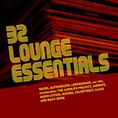 32 Lounge Essentials de Various Artists