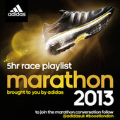 Marathon 2013 by Various Artists