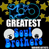 100 Greatest Soul Brothers by Various Artists