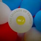The Legends of France, Vol. 3 von Various Artists