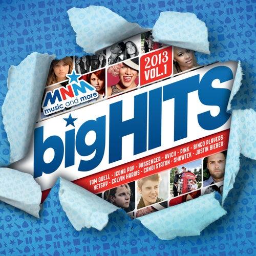 MNM Big Hits 2013 Vol. 1 de Various Artists