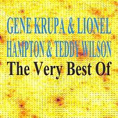 The Very Best Of de Gene Krupa