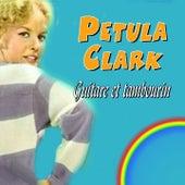 Guitare et tambourin de Petula Clark