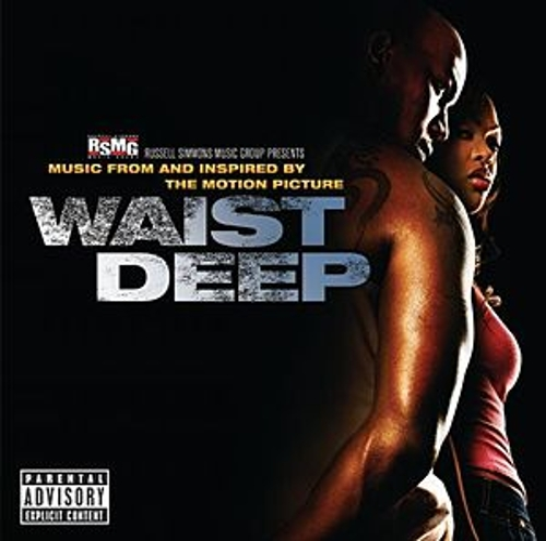 Waist Deep Soundtrack by Various Artists