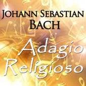 Johann Sebastian Bach: Adagio Religioso de Leopold Stokowski