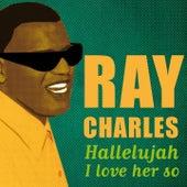 Hallelujah I Love Her So de Ray Charles