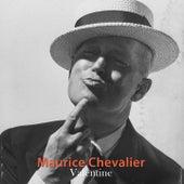 Valentine de Maurice Chevalier