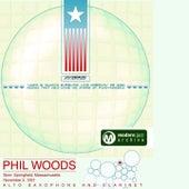 Phil Woods de Phil Woods