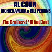 The Brothers! / Al and Zoot by Al Cohn