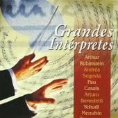 Grandes Intérpretes de Various Artists
