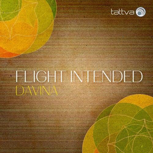 Flight Intended by Davina