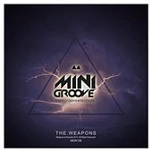 The Weapons by Various Artists