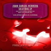 Solutions Ep de Juan Carlos Herrera