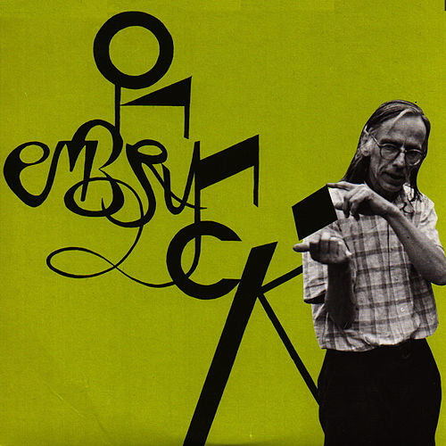 Embryonnck LP by No-Neck Blues Band
