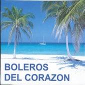 Boleros Del Corazon by Various Artists