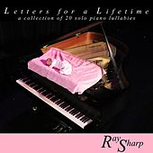 Letters for a Lifetime by Ray Sharp