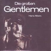Die Grossen Gentlemen de Hans Albers