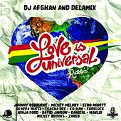 Love Is Universal Riddim by Various Artists