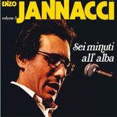 Sei minuti all'alba, Vol. 3 di Enzo Jannacci