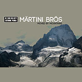 Moved By Mountains by Märtini Brös
