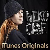 iTunes Originals de Neko Case