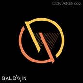 Baldwin Container, Vol. 2 de Various Artists
