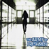 Army of Freshmen by The Army of Freshmen