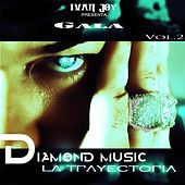 Trayectoria, Vol. 2 (Ivan Joy Presenta Gala) de Various Artists