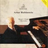 Piano by Arthur Rubinstein