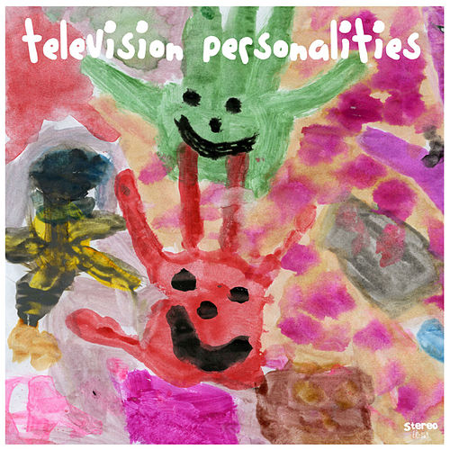 People Think That We're Strange by Television Personalities