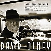 Predicting The Past - Rootsy Approved: Introducing Americana Music Vol. 2 von David Olney