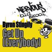Get Up by Byron Stingily