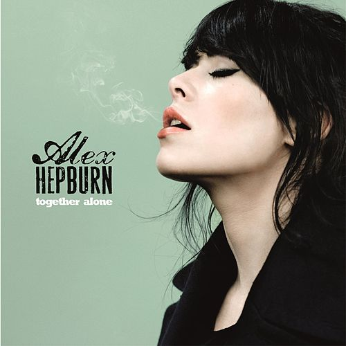 Together Alone by Alex Hepburn