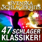 Svenska Schlagerhits (New correct tracklist/audio) von Blandade Artister