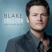 Red River Blue (Deluxe Version) von Blake Shelton