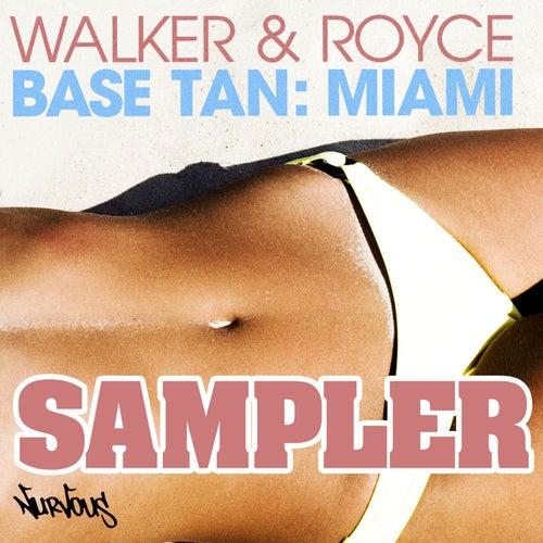 Base Tan: Miami - Sampler by Various Artists