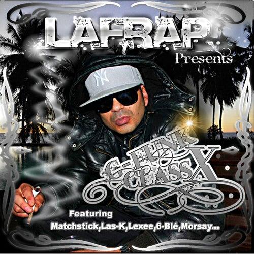 G-funk Classx By Lafrap