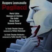 Ruggero Leoncavallo: Pagliacci (1954) by Rolando Panerai