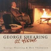 George Shearing at Home de George Shearing