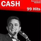 Cash 99 Hits von Johnny Cash