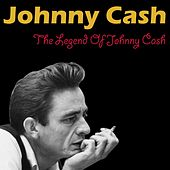 The Legend of Johnny Cash de Johnny Cash