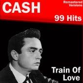 Train Of Love van Johnny Cash