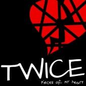 Pieces of My Heart de Twice