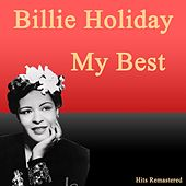 My Best von Billie Holiday