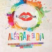 Kiss Fm Alégrate El Día de Various Artists