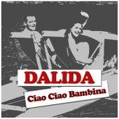 Ciao ciao bambina de Dalida