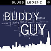 Blues Legend Vol. 5 de Buddy Guy